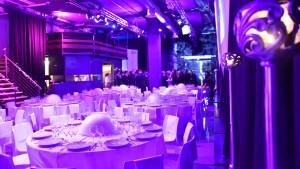 Eventlocation Eventhalle Zürich